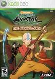 Avatar: The Last Airbender: The Burning Earth (Xbox 360)
